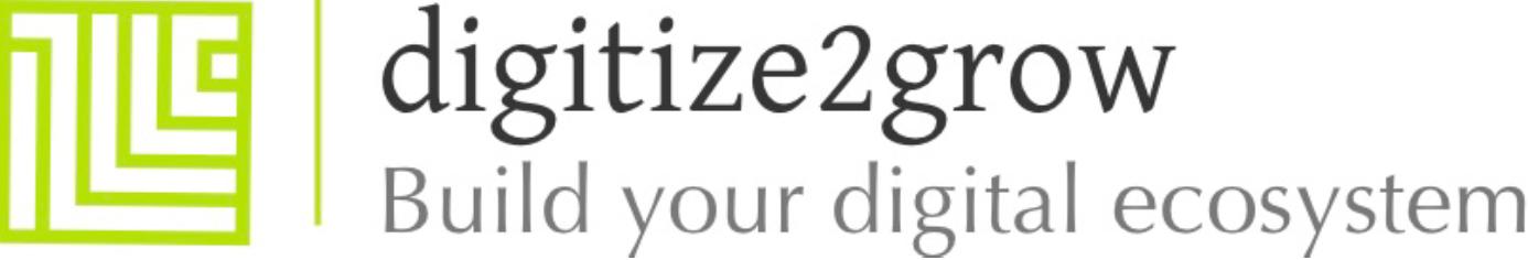 digitize 2 grow coodio