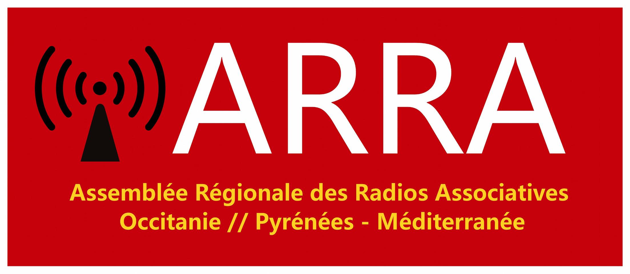 ARRA radios associatives