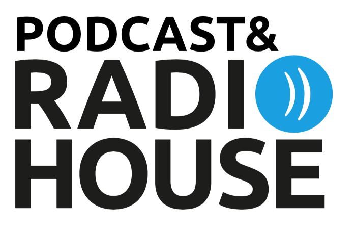 Podcast radio house
