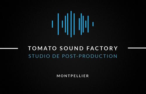 Tomato Sound Factory