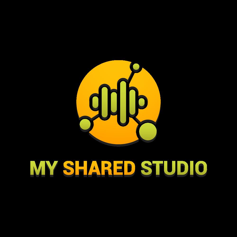 My shared Studio