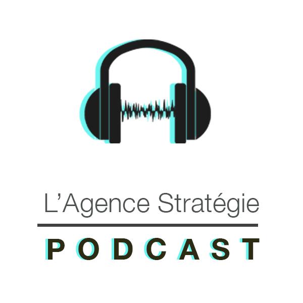 Agence stratégie podcast cindy