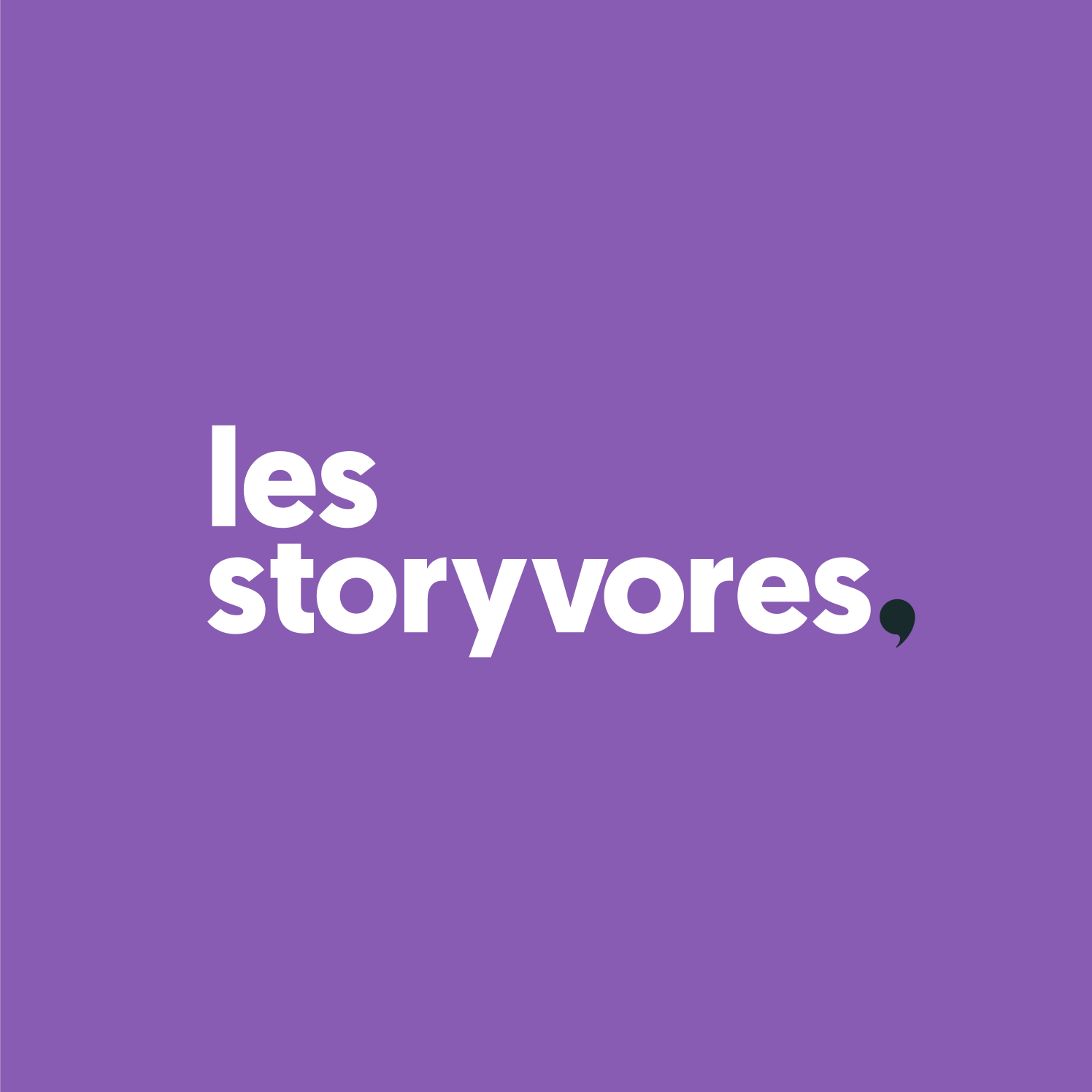 les storyvores